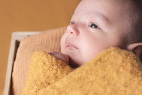 Bébé - photographe limoges
