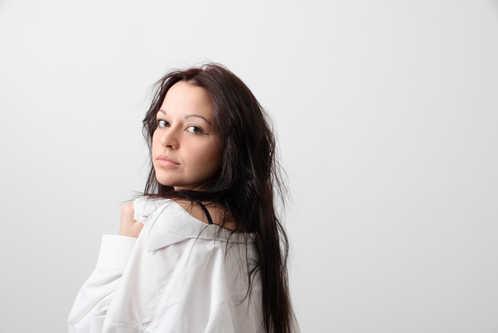 Séance photo Portrait Studio - Photographe Limoges - qndphotographie