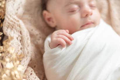 Séance bébé - Juliana - Photographe Limoges