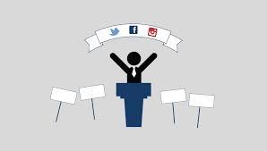 Ψηφιακή καμπάνια το κλειδί της επιτυχίας στις εκλογές!