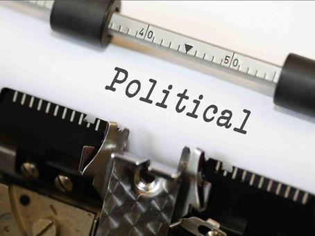 """Οι """"μοναδικές υποχρεώσεις"""" ενός πολιτικού"""