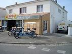 La location de vélo vous permettra de parcourir les nombreuses pistes cyclables de l'Île