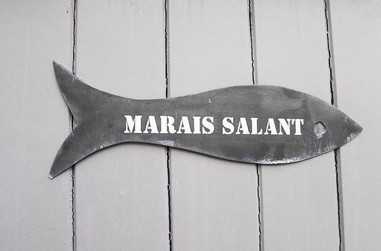 Chambre Marais Salant