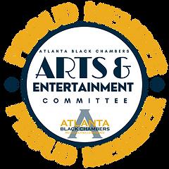ATL BLack Chamber proud member (rev.) LO