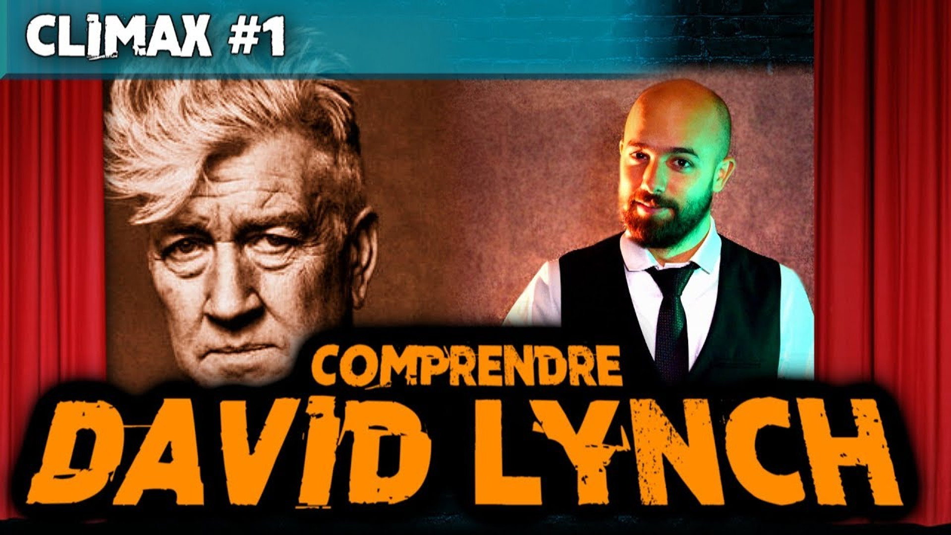 Comprendre DAVID LYNCH