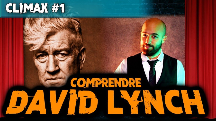 Comprendre DAVID LYNCH