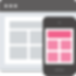 Lightspeed Mobile Responsive Web Design Icon.png