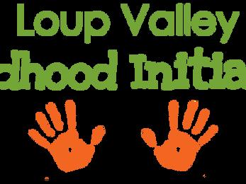 Loup Valley Childhood Initiative Awarded Preschool Development Grant Funding