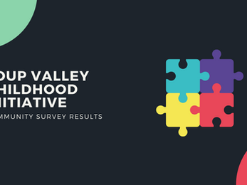 LVCI Community Survey and Results