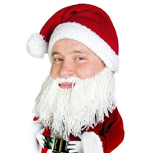Barbarian Santa