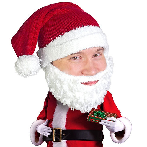 Comfy Santa