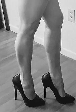 "<img alt=""muscular legs, muscular calves, leg slave, high heels, stockings, pantyhose, leg worship, foot worship, dominance, submission, Mistress, alpha female, Domme, Miss J"" src=""20180516_133956_Film2~2.jpg"""