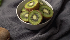 Ki bab' : Super tartinade au Kiwi