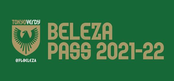 BELEZA PASS 2021-22