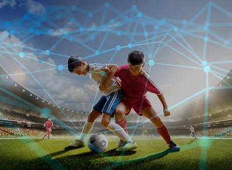 Dybdelæring i fotball med SkillRace