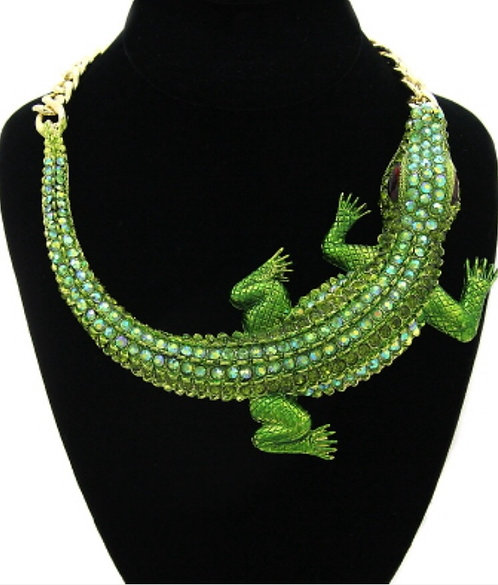 Alligator Choker
