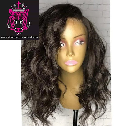 The Renee Lace Frontal