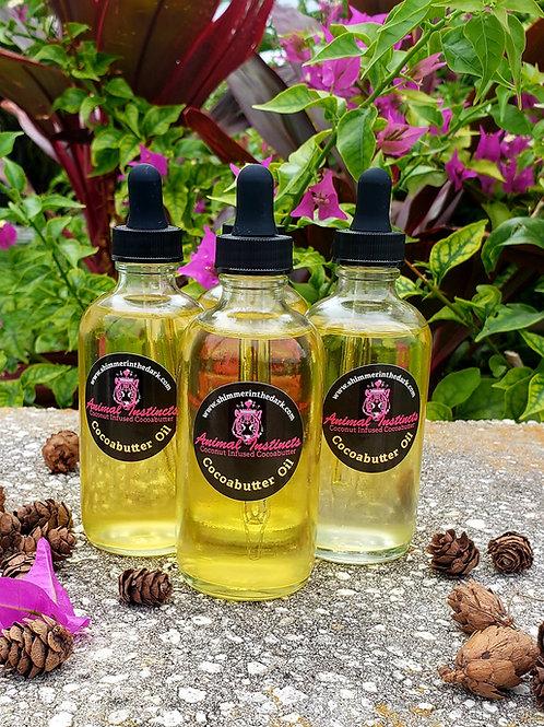 Cocoabutter Oil