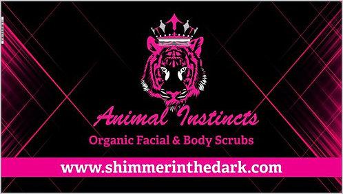 Animal Instincts: Table Banner