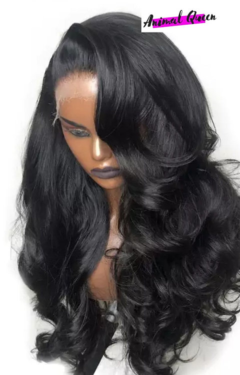 Shanese Full Lacefront