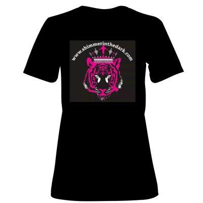 Shimmer In The Dark T-Shirt