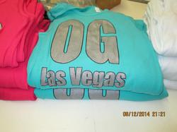 T-Shirts for OG's