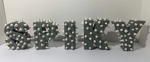 Nick Varley, Spiky