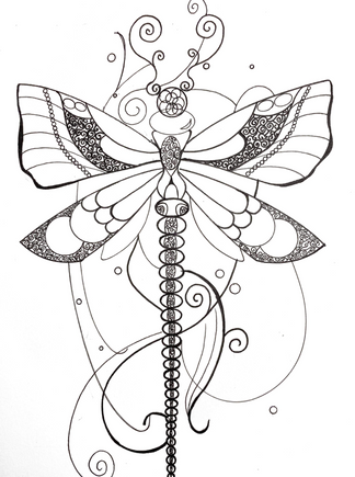 Bissan Elnader, Butterfly