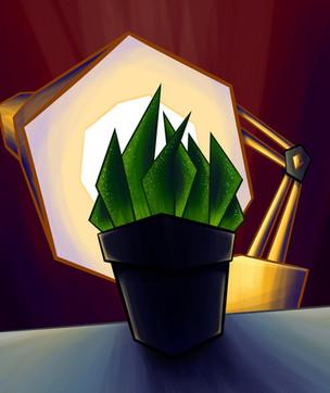 Destiny Booth, Illustration