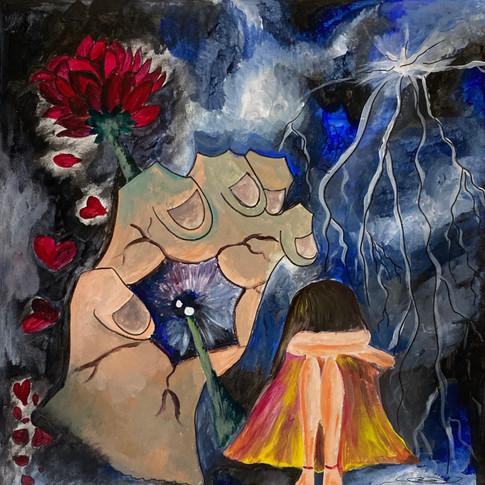 Akshita Sethi, Surrealism Assignment