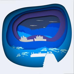 Selby Howell, Digital Illustration