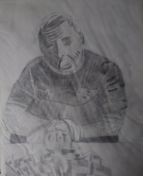 Drake Longeuay, Grandfather