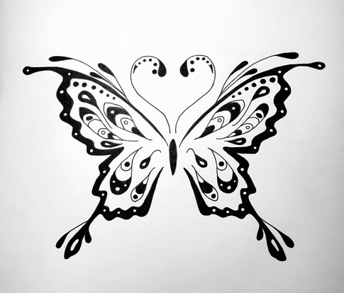 Maddie Berry, Butterfly