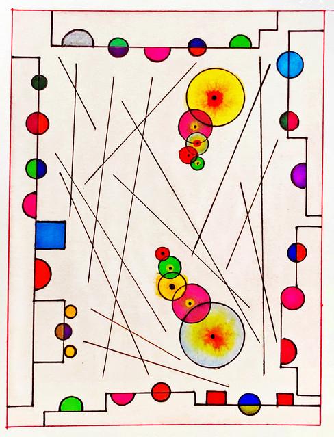 Olya Datsenko, Composition Series 3 of 3
