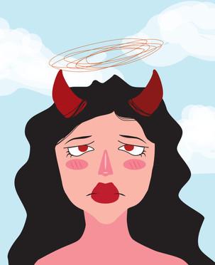 Kendra Frank, Lilith