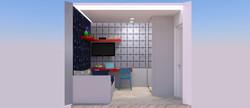 Dormitório do Menino