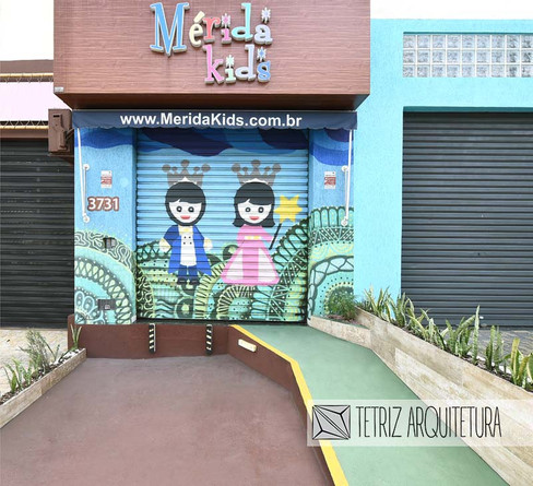 MERIDA KIDS