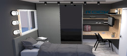 Dormitório do Jovem
