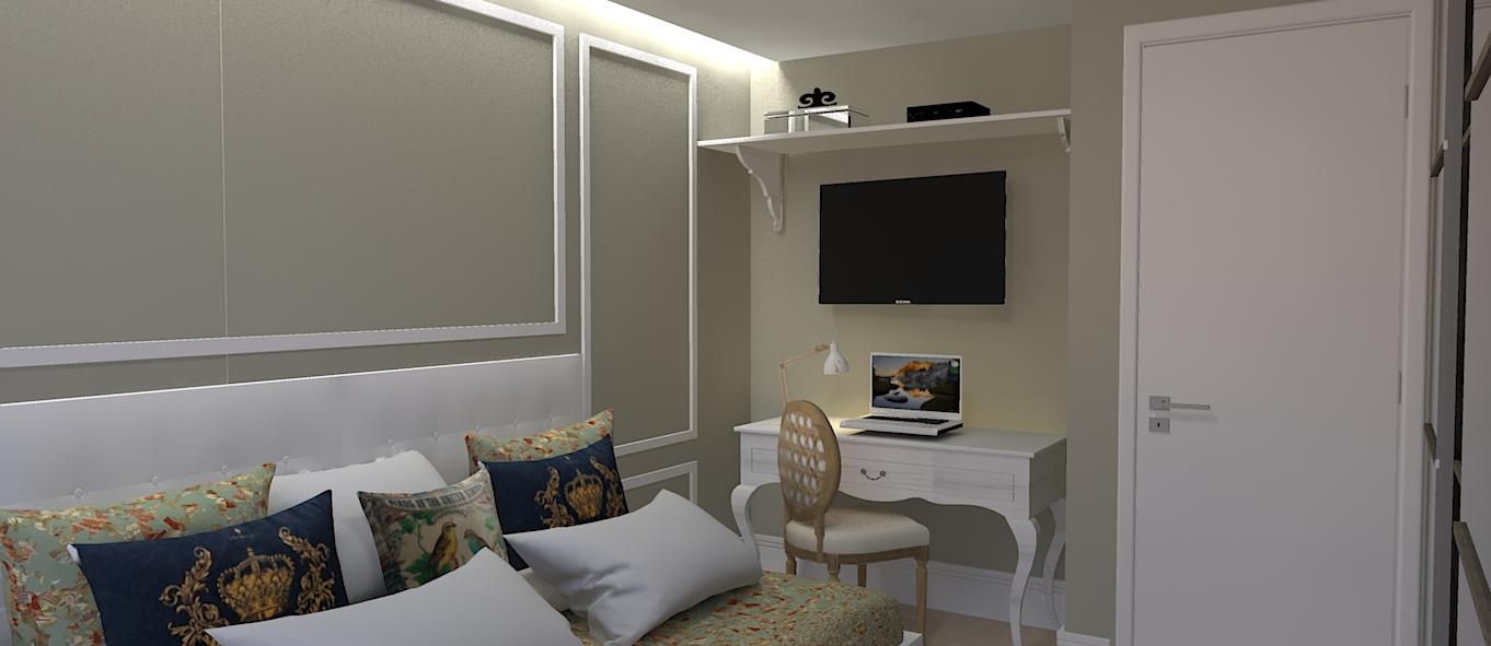 Dormitório da Jovem Estudante