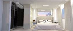 Dormitório Casal- 2°Opção