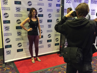 Red Carpets and Kind Words