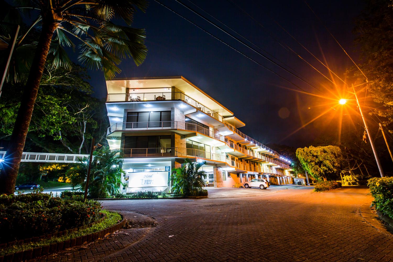 Hotel Arenas Instalaciones 33