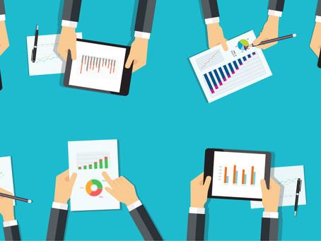 El camino hacia las Smart Finance Functions