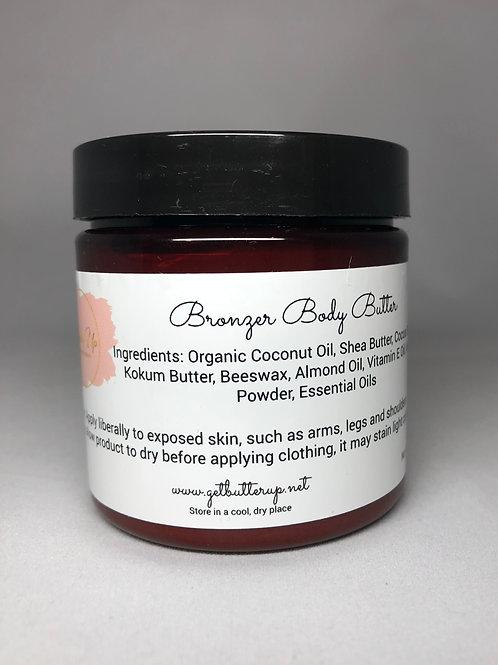Bronzer Body Butter