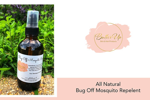 Bug-Off Mosquito Repellent Body Oil