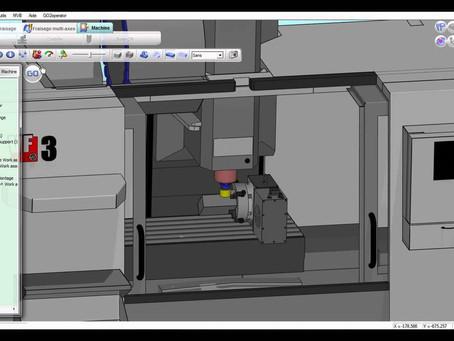 Solution CFAO - De la conception à la fabrication