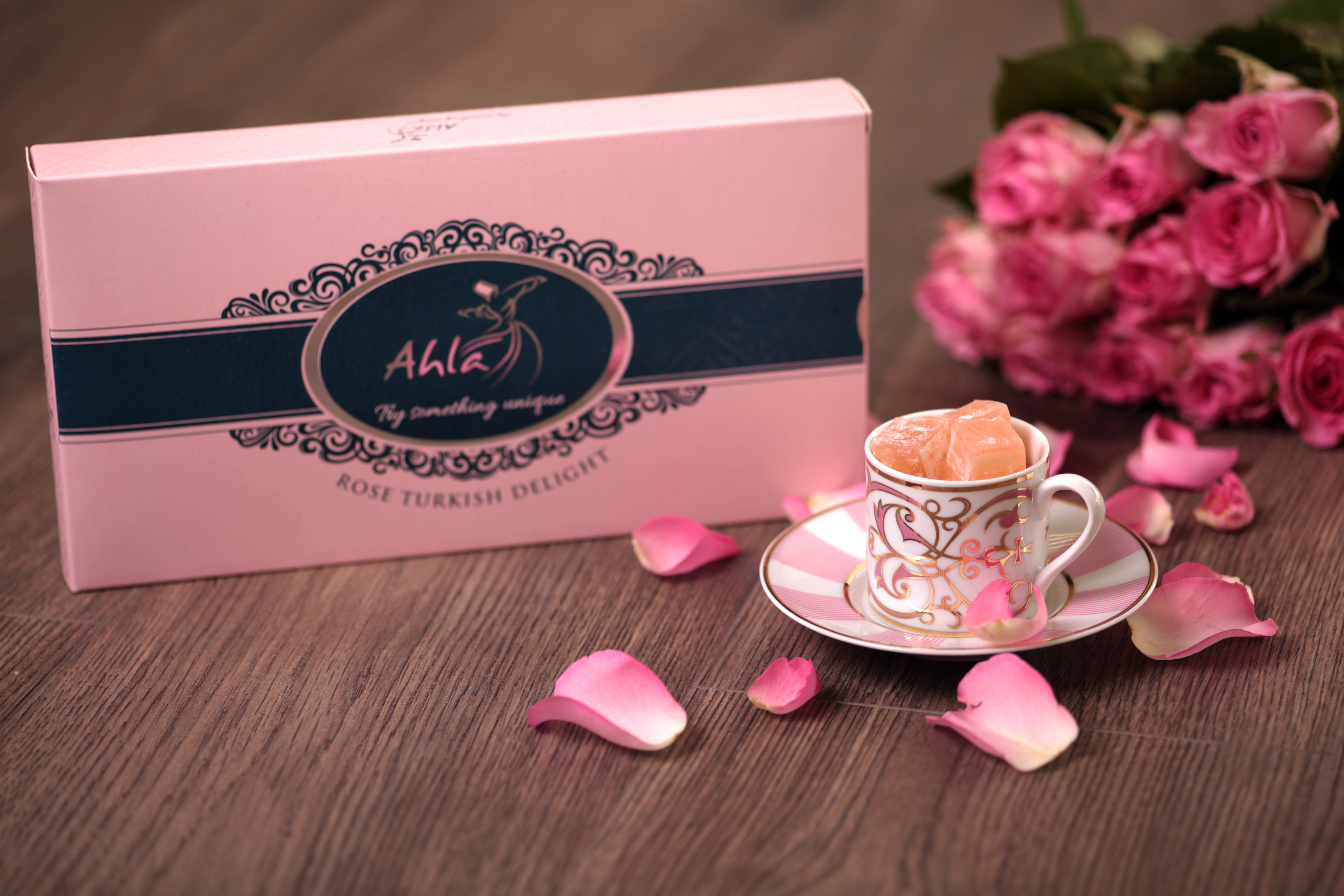 The rose: A flower with deep roots in Turkish culture | ahlaltd