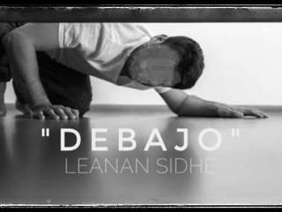 """""""Debajo"""""""