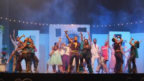 GALERÍA | El musical MAMMA MIA en Utrera