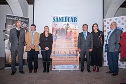 Temporada Sanlúcar 2019